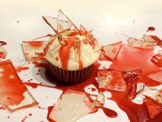 Halloween, Cupcakes for Halloween, Cupcake