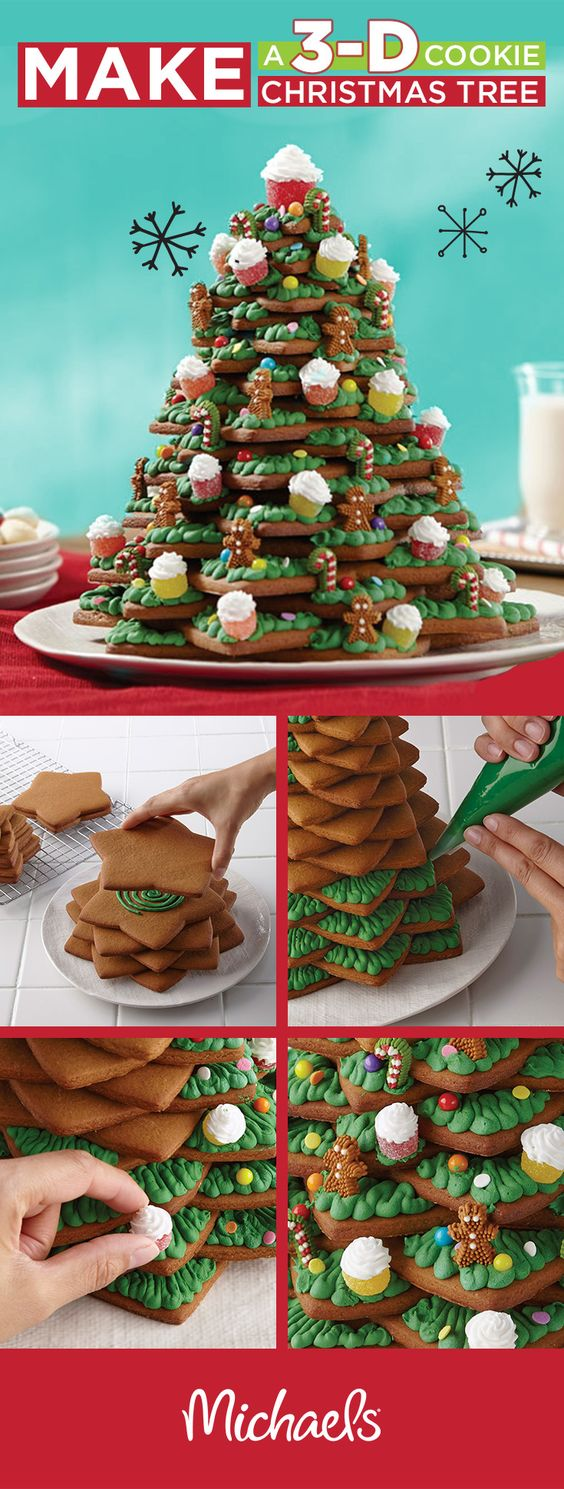 Cookie, CHRISTMAS TREE, Cookie Christmas, Tree, Christmas,
