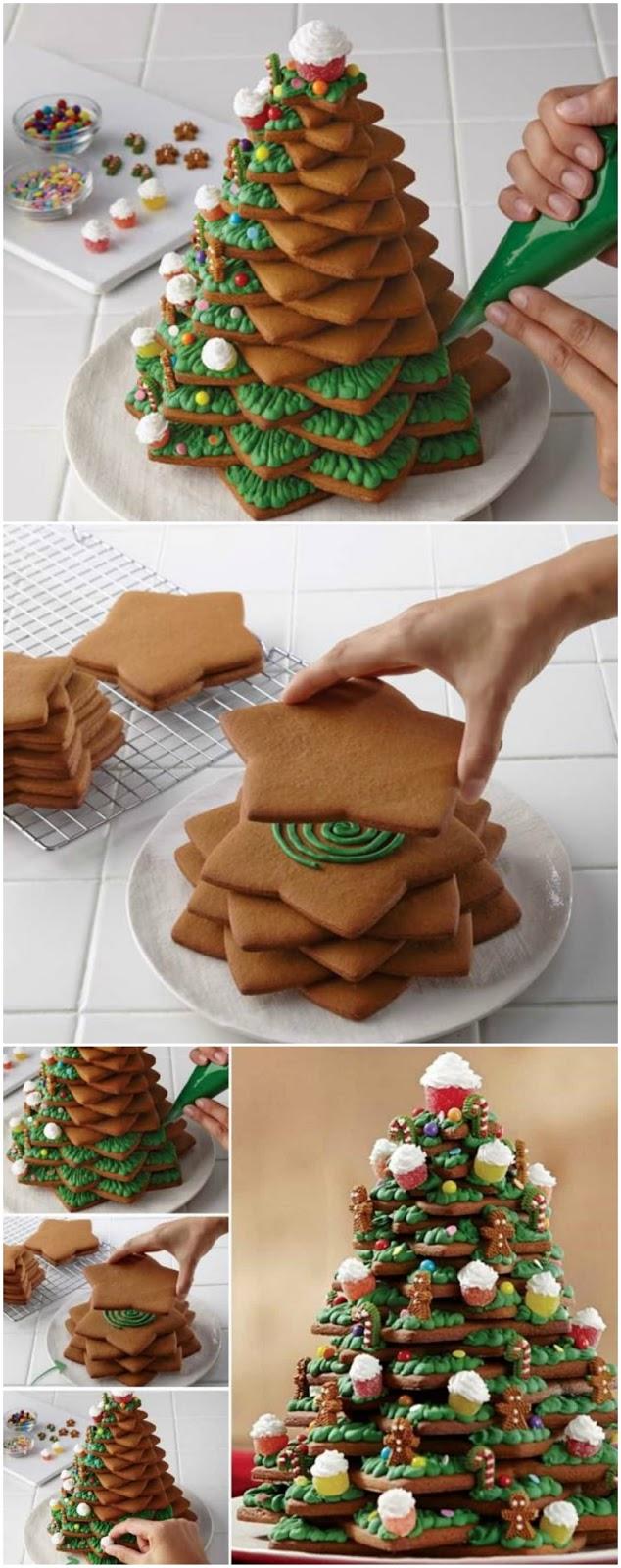 Cookie, CHRISTMAS TREE, Cookie Christmas, Tree, Christmas,